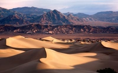 Top Things to do in Death Valley National Park in 2 DAYS