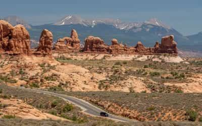 Things to do in Arches National Park in ONE day (VIDEO)