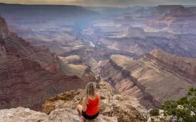 Grand Canyon's South Rim Will Take Your Breath Away