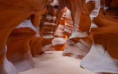 Top things to do in Antelope Canyon: Tips & Recommendations
