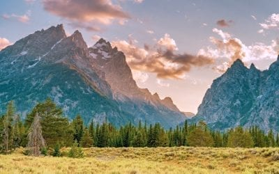 Top Things to do in Jackson Hole Wyoming & Grand Teton National Park in 5 days