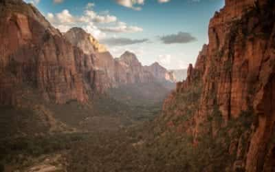 Top 9 things to do in Zion National Park in 3 days (VIDEO)